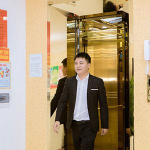 Mr Phạm Văn Điện
