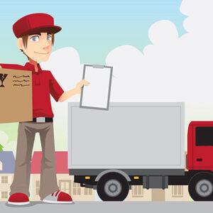 chính sách vận chuyển giao nhận