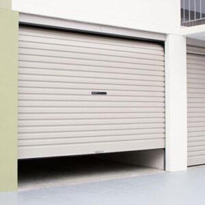 cửa cuốn tấm liền eurodoor 0,55 mm