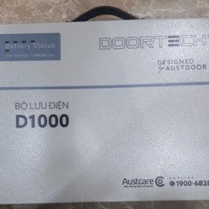 Bộ lưu điện cửa cuốn D1000