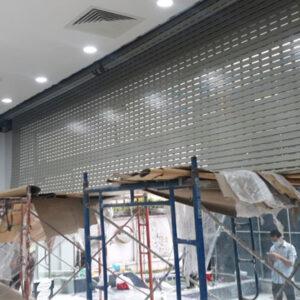Sửa cửa cuốn tại Đồ Sơn Hải Phòng