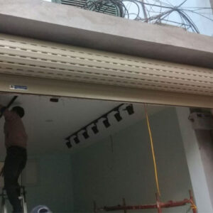 Sửa cửa cuốn tại Hồng Bàng Hải Phòng
